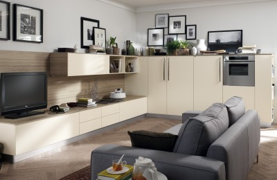 Scavolini Living Feel&Scenery