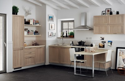 Scavolini Easy Highland