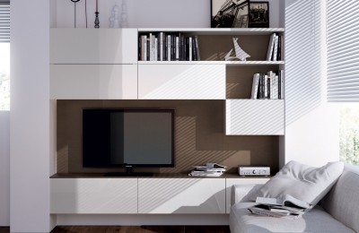 Scavolini Living Evolution